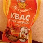 квасный концентрат для добавления в ржаной хлеб