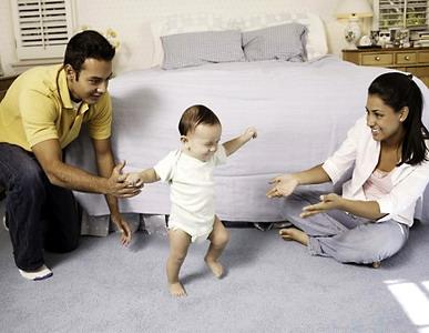 Первые шаги и профилактика плоскостопия в раннем возрасте