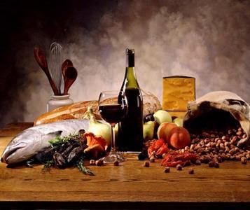 Основа хорошего иммунитета — сбалансированное питание