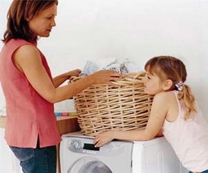 Как выбрать стиральную машинку-автомат?