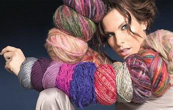 Рекомендации по выбору пряжи для вязания