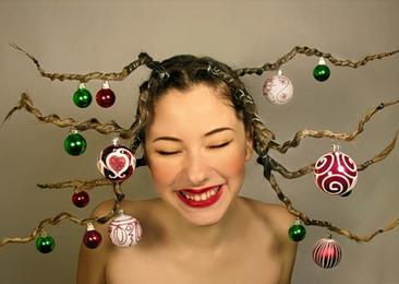 Уход за волосами зимой — советы косметолога