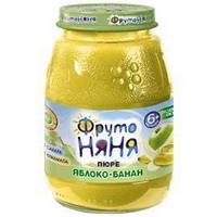 Банан и детское питание