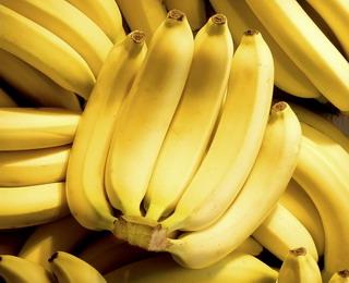 Банан - чудо-фрукт!