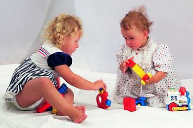 Мама! Купи игрушку! (тест для родителей)
