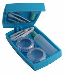 Набор для хранения и ухода за контактными линзами