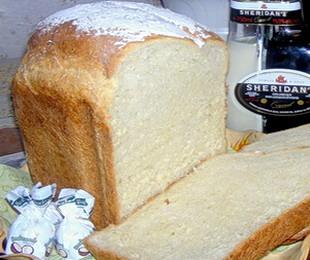 Хлеб с ананасами и кокосовой стружкой - Пина Колада