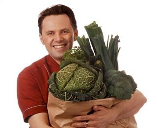 Вегетарианцы о вегетарианстве