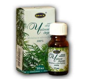 Масло чайного дерева - применение, свойства, польза для здоровья