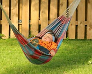 Ребенок на даче - правила безопасности
