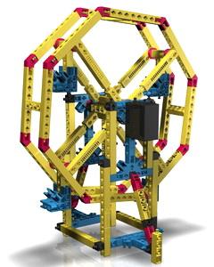 Детский конструктор ENGINO TOY SYSTEM – мир становится понятней
