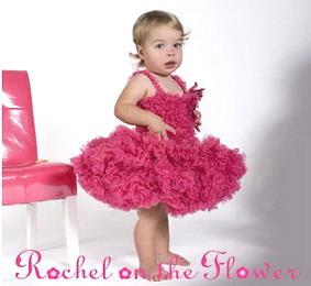Платья для маленьких Золушек