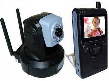 Видеоняня и аудионяня - в чём же разница?