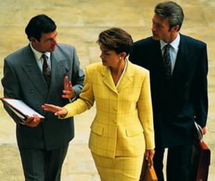 Варианты делового сотрудничества при оптовой торговле