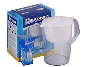 Как не купить поддельный фильтр-водоочиститель