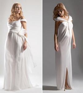 Беременная невеста - особая ситуация. Как выбрать платье для беременной невесты?