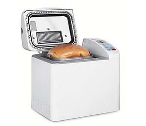 Хлебопечка - трудяга и помощница