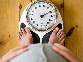 Похудение - простая арифметика! Худеем правильно и надолго