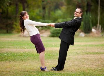 Танце-двигательная терапия
