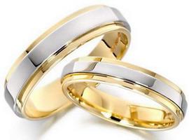 Как выбрать обручальные кольца - советы новобрачным