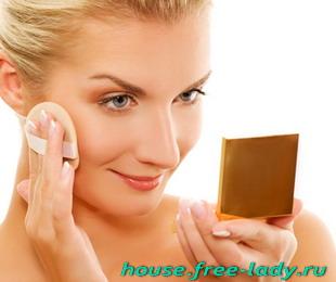 Как выбрать тональный крем, или верный тон - основа макияжа