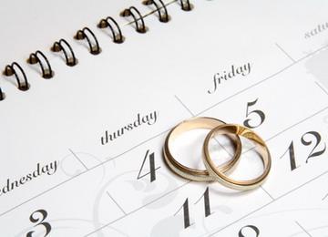 Подготовка к свадьбе - как все успеть и поберечь нервы