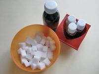 Персиковое мыло мастер-класс. Фото 1