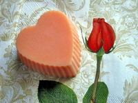Персиковое мыло своими руками. Фото 7