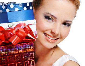 Советы как выбрать и как дарить подарки