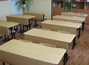 Школьная мебель из Ярославля