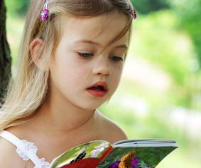 Развитие речи у ребенка и расширение словарного запаса