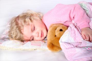 Спальня ребенка - как её обустроить