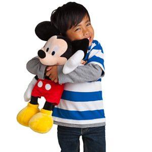 Игрушки от Disney