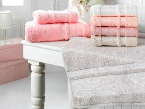 Какие размеры у полотенец