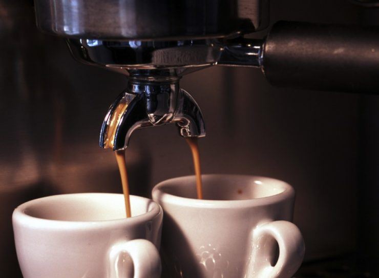 Виды кофеварок