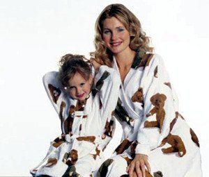 Какой халат вам подойдет