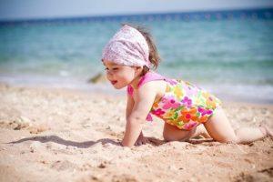 выезд на Красное море с детьми