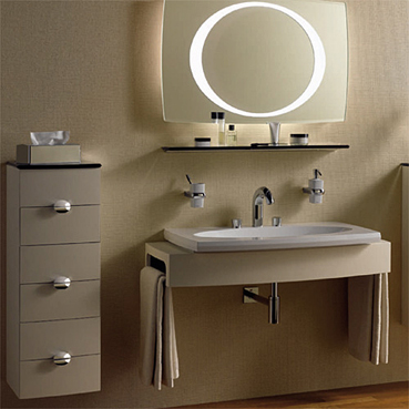 как выбрать набор для ванной комнаты
