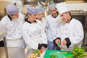 советы кулинаров по выбору ножей