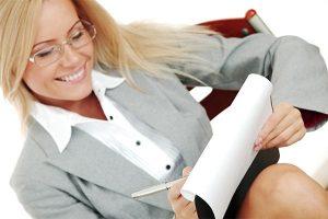 Дресс-код деловой женщины