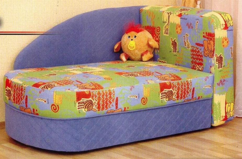 Детский диван-тахта