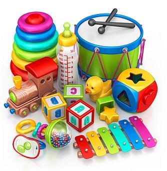 Как выбрать безопасные игрушки для детей