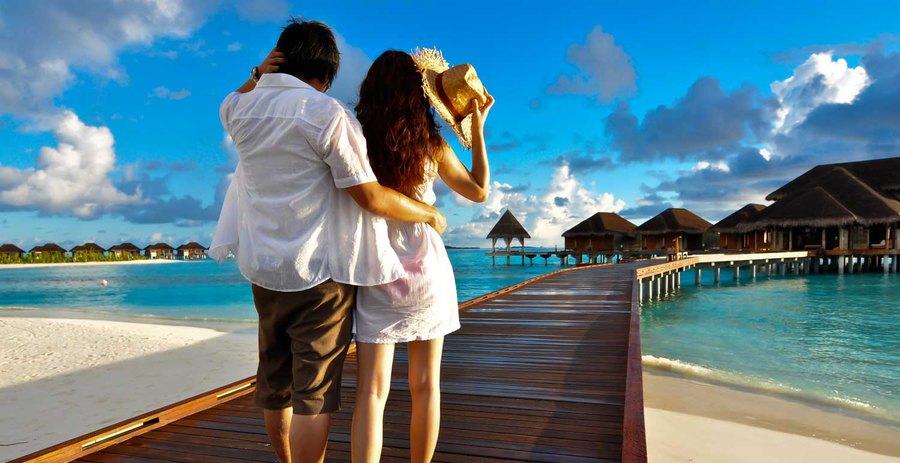 Медовый месяц, где и как его провести