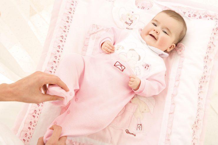 одежда для новорожденного, как выбрать лучшее
