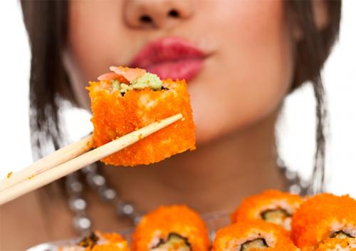 Как заказать суши и роллы с максимальной выгодой