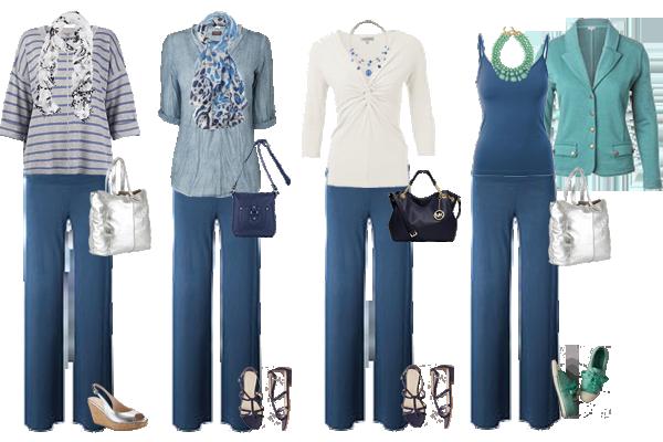 Что такое капсульные коллекции одежды