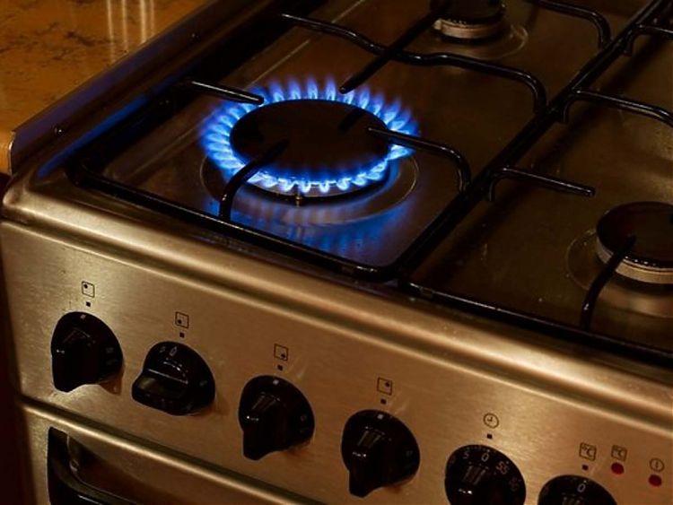 как подключить новую газовую плиту
