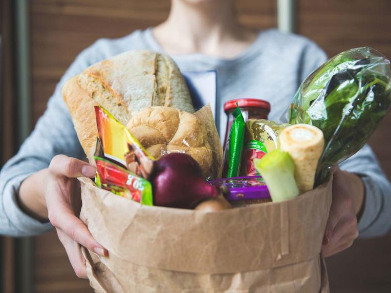 Плюсы доставки еды